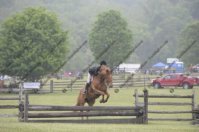 005 - 2015 York Country Day School Horse Show