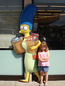 Lauren and Marge.