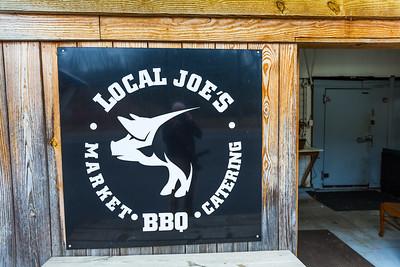 Local Joe's Trading Post