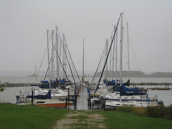 Hecla Island Marina