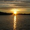 Sunrise Reflections, Red Rock Lake