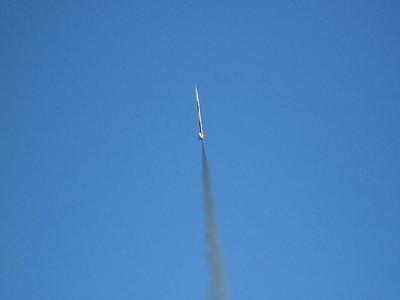 Hawk Mountain Transonic Off she goes.  Photo by Christopher Brian Deem OLYMPUS DIGITAL CAMERA