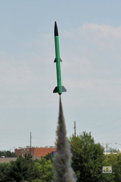 Green Rage 2 / G38-4 Photo by Alan M. Carroll