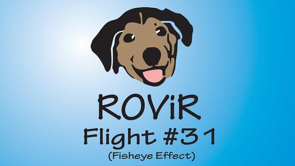 ROViR Flight 31 Video
