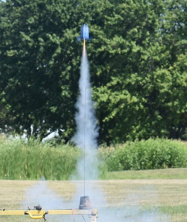 CIA launch at Dodds Park, August 12,2017