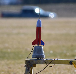 March 10,2018 CIA launch at Dodds Park