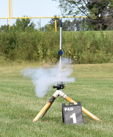September 22,2018 CIA launch at Dodds