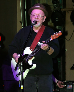 "Bob ""Bubs"" McKeag of the Igniters"