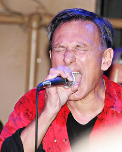 Frank Czuri of the Igniters
