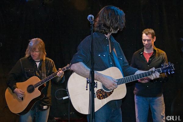 Rob James, Scott Blasey & JJeff Schmutz