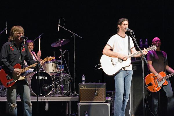 Rob James, Dave Minarik, Scott Blasey, Greg Joseph; The Clarks