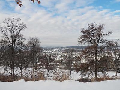 Mt Penn