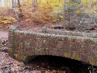 stone bridge, November 5, 2015