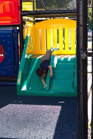 Balboa Park January 2011