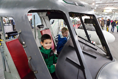 Midway Museum November 2011