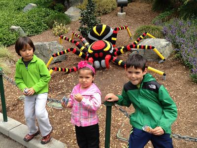 Legoland May 2013