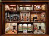 Very cool period doll house
