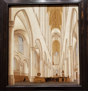 Masterpieces of Dutch & Flemish Painting