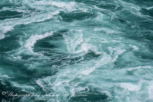 Niagra Whirlpool
