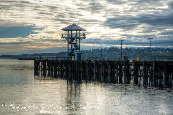 Port Angeles Port