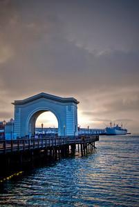 San Francisco Pier 2
