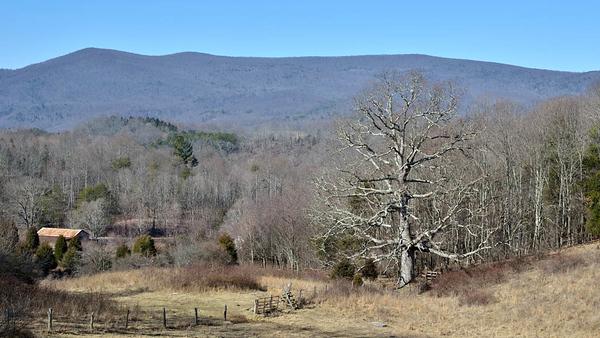 Appalachian Trail 2/7/12