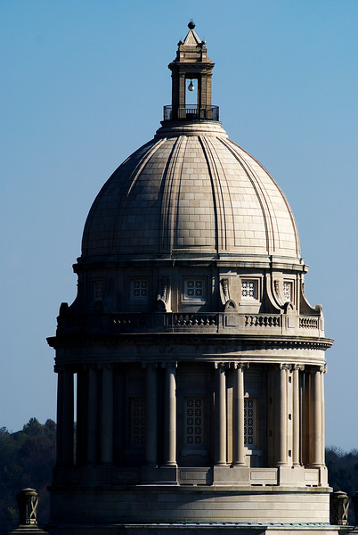Kentucky State Capital building
