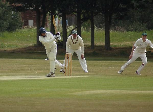 Cricket 30 April 2017