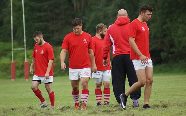 THetford-StIves Rugby