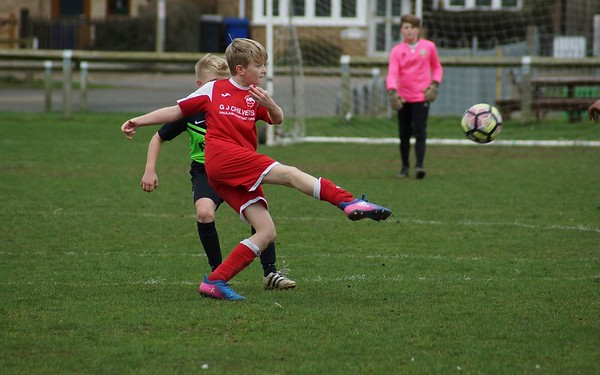 Youth Football-26 Feb 2017