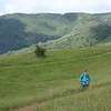 Donna on Bald Mountain
