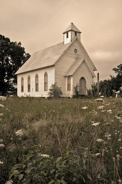 Mial Plantation Church