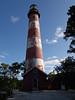 Assateague Light House, Chincoteague, VA