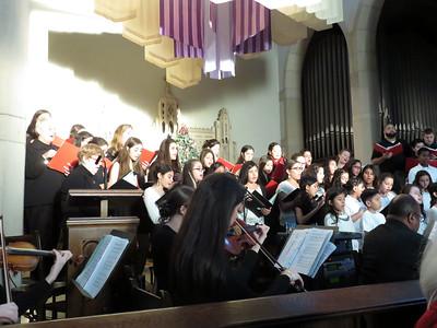 2014-12-14 Songcatchers Christmas Concert