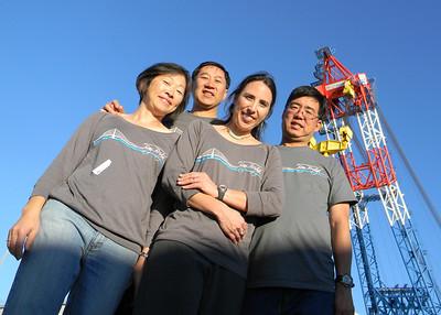 2012-10-27 Bay Bridge Family Fun Day