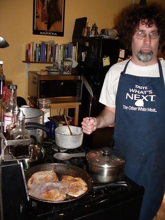Pork Chop Festival - Sept. 8, 2007