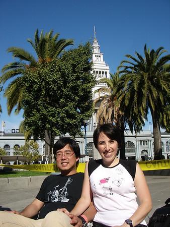 SFLX 2008 - Pics with Rachel Jeff et al!