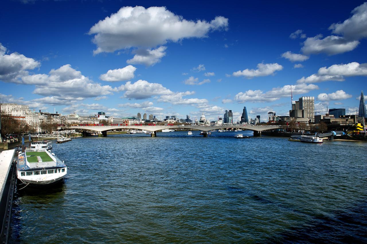 London U.K.