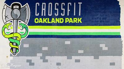 Crossfit Oakland Park
