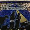 The alter at Christian Life Center, downtown Leominster. SENTINEL & ENTERPRISE/JOHN LOVE