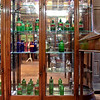 This interior from an old chemist is for sale