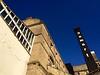 Damart chimney from five rise locks Bingley