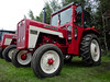 Old McCormick tractor