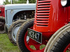 1953 David Brown Cropmaster Tractor