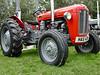 1958 Massey Ferguson 35 Tractor