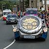 Festina sponsor vehicle