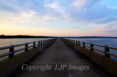 Longview Lake. Kansas City, Missouri