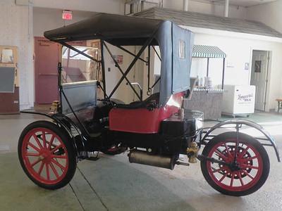 1910 Kelsey Motorette