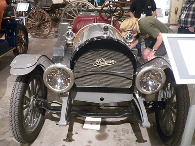 1915 Pullman Speedster