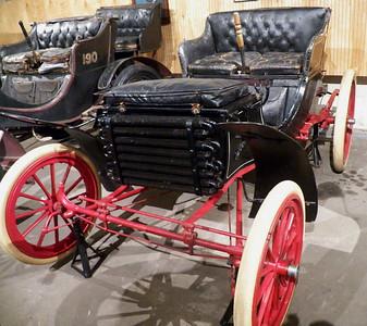 1904 Duryea Phaeton